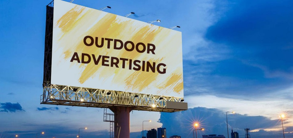 Media planning in OOH advertising
